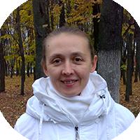 Лина Трофимова